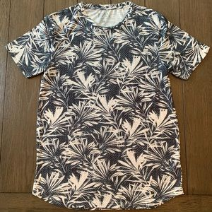 Men's Boohoo Tee